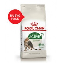 ROYAL CANIN FELINE ACTIVE 7+ 1.5KG