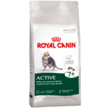ROYAL CANIN FELINE ACTIVE 7+ 2 KG