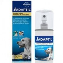 ADAPTIL SPRAY 60 ML (VENCIMIENTO JULIO 2020)
