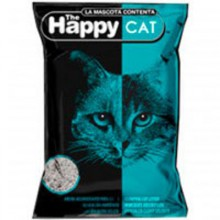ARENA SANITARIA THE HAPPY CAT 18KG