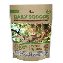 ARENA SANITARIA CAT LOVE DAILY SCOOPS PAPER LITTER 5.45KG