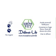 AROMATERAPIA AROM VET DEFENSE -UP