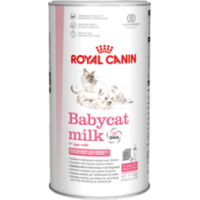 ROYAL CANIN BABYCAT MILK - 300 GRS