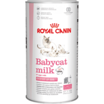 ROYAL CANIN BABYCAT MILK 300 GRS