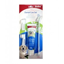 SET HIGIENE DENTAL CARE BIOLINE