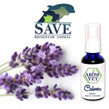 CALMER SPRAY 30 ML AROMVET