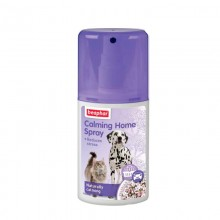 CALMING HOME SPRAY PARA  GATOS Y PERROS 125 ML