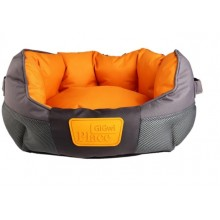 CAMA GIGWI PLACE MEDIUM NARANJA