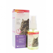 CATCOMFORT SPRAY BEAPHAR 60ML (FEROMONAS)