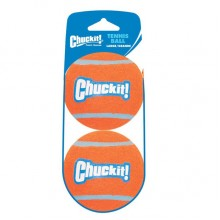 CHUCKIT TENNIS BALL LARGE (2 UNIDADES)