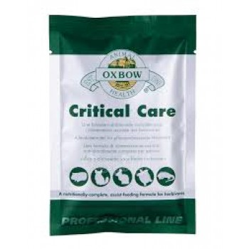 CRITICAL CARE 36 GRS