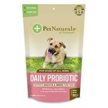 DAILY PROBIOTIC DOG PET NATURALS 60 BOCADITOS