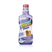 DENTAL FRESH ADVANCED PLAQUE & TARTAR (503 ML)