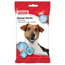 DENTAL STICKS SMALL DOGS BEAPHAR