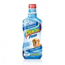 DENTAL FRESH ADVANCED WHITENING 237 ML