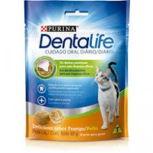 DENTALIFE GATOS 40 GRS