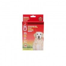 DISPENSADOR DE BOLSAS CON AROMA A VAINILLA DOG IT (60 unidades)
