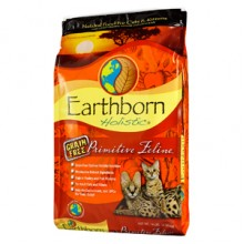 EARTHBORN PRIMITIVE FELINE 2,2 KG