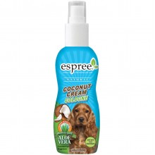 COLONIA ESPREE COCONUT CREAM 118 ML