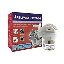 FELIWAY FRIENDS DIFUSOR + CARGA 48 ML