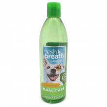 FRESH BREATH ORAL CARE WATER ADDITIVE 473 ML
