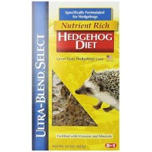 ALIMENTO DE ERIZOS DE TIERRA ULTRA BLEND SELECT HEDGEHOG DIET 623 GRS