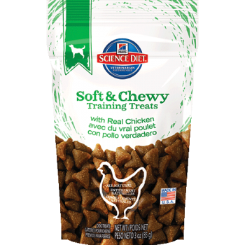 HILLS SOFT & CHEWY 85 GRS (VENCIMIENTO NOVIEMBRE 2019)