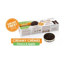 GALLETAS HUMAN GRADE CREAMY CHOCO & APPLE