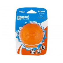 PELOTA CHUCKIT HYDRO FREEZE GEL L