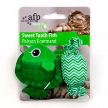 JUGUETE AFP SWEET TOOTH FISH