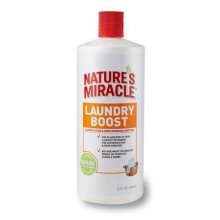 LAUNDRY BOOST 946 ML NATURES MIRACLE