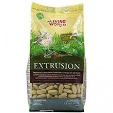 LIVING WORLD EXTRUIDO PARA HAMSTER 680GR