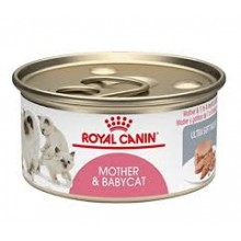 ROYAL CANIN FELINO LATA MOTHER & BABYCAT 85g