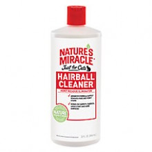 NATURES MIRACLE HAIRBALL CLEANER 946ML