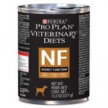 PRO PLAN VETERINARY DIETS LATA NF DOG 377gr