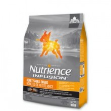 NUTRIENCE INFUSION ADULT SMALL 2.27KG