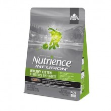 NUTRIENCE INFUSION KITTEN 2.27KG