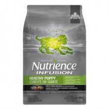 NUTRIENCE INFUSION PUPPY 10 KG