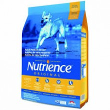 NUTRIENCE ORIGINAL ADULT MEDIUM 13.6KG