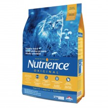 NUTRIENCE ORIGINAL CAT ADULT 2.5 KG
