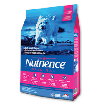 NUTRIENCE ORIGINAL ADULT SMALL 5 KG