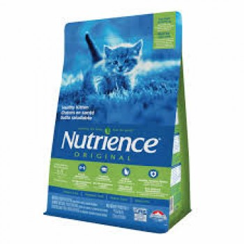 NUTRIENCE ORIGINAL KITTEN 2.5 KG