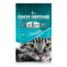 ARENA SANITARIA ODOR DEFENSE CAT LOVE 12 KG