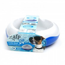 PLATO DE ENFRIAMIENTO AFP CHILL OUT M , 350ML