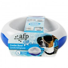 PLATO DE ENFRIAMIENTO AFP CHILL OUT LARGE 500 ML