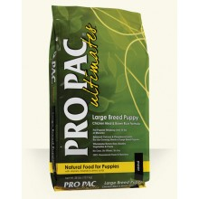 PRO PAC ULTIMATES PUPPY LARGE BREED 12KG