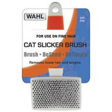 CEPILLO RASQUETA CAT SLICKER BRUSH WAHL