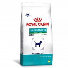 ROYAL CANIN VET DIET CANINE HYPOALLERGENIC SMALL DOG 2 KG