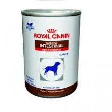 ROYAL CANIN GASTROINTESTINAL HIGH ENERGY CANINE 385 GRS
