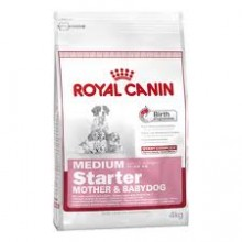 ROYAL CANIN MEDIUM STARTER 3 KG